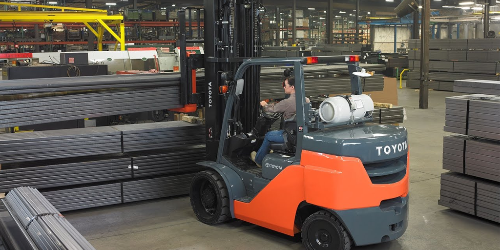 Forklift Inspection Checklist | Process Street