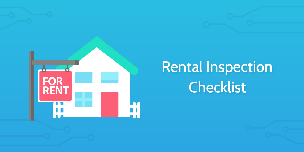 Rental Inspection Checklist - Process Street