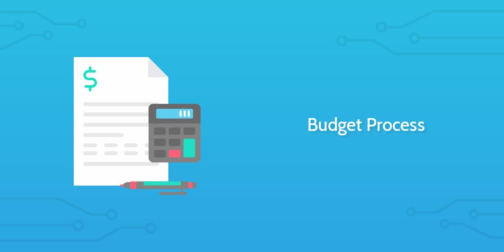 Process Street - Budget Process