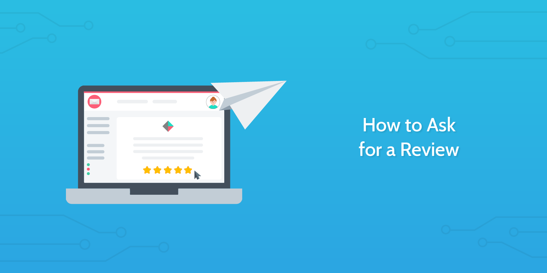 Introduction to How to Ask for a Review for a High Touch Client: