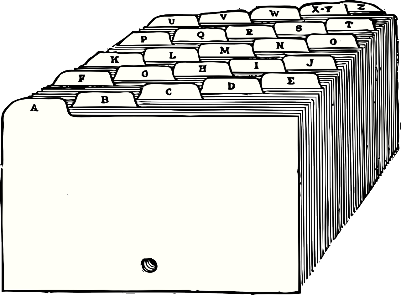 Document the backup policy