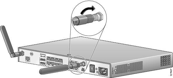 cisco router setup process street